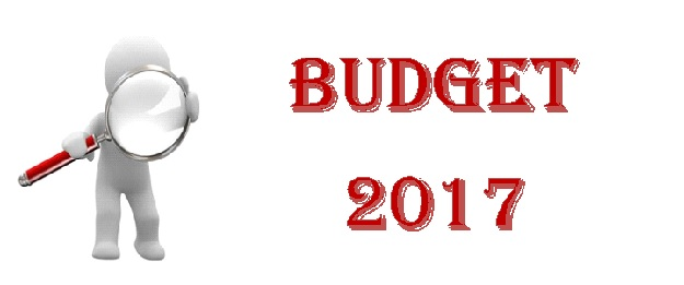 Finance Bill 2017 – Budget Updates