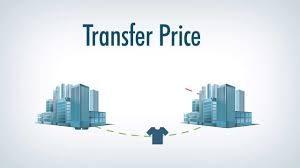 Transffer pricing
